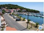 Apartments Orion - ostrov Ugljan Croatia