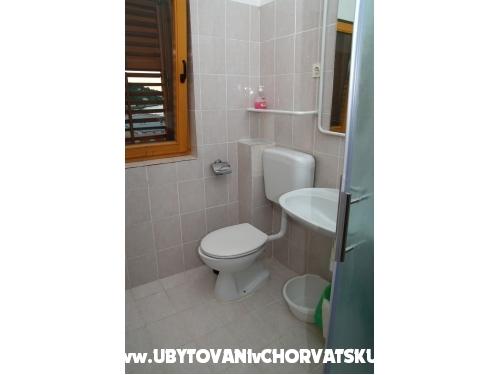 Appartements Tereza - ostrov Ugljan Kroatien