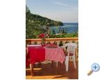 Apartmány Tereza - ostrov Ugljan Chorvatsko