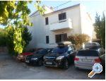 Apartamenty Tomislav - ostrov Ugljan Chorwacja