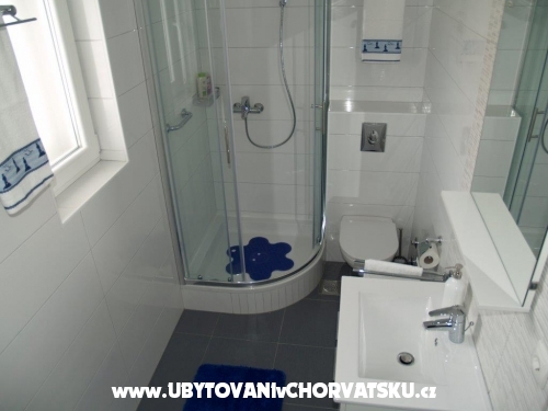 Apartmani Ugljan - ostrov Ugljan Hrvatska