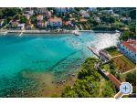 Apartmaji Ugljan - ostrov Ugljan Hrvaška