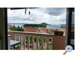Apartmány Uhoda - ostrov Ugljan Chorvatsko