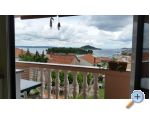 Ferienwohnungen Uhoda - ostrov Ugljan Kroatien