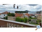 апартаменты Uhoda - ostrov Ugljan Хорватия