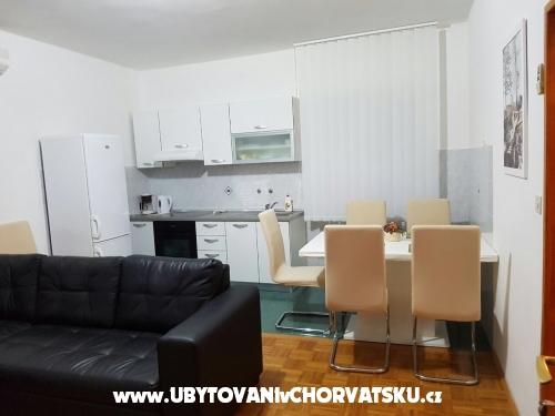 Apartmány Dora - ostrov Ugljan Chorvátsko