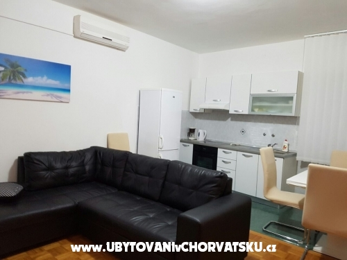 Apartmány Dora - ostrov Ugljan Chorvatsko