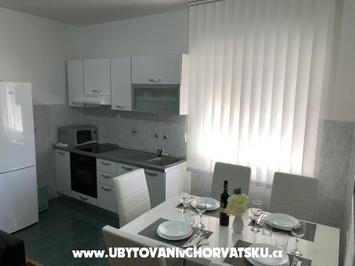 Apartmani Dora - ostrov Ugljan Hrvatska