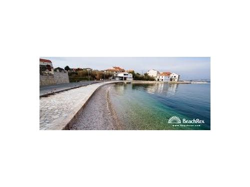 Apartmán Matija - ostrov Ugljan Chorvatsko