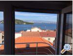 Apartma Perin - ostrov Ugljan Hrvaška