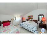 Ferienwohnungen Ferina Ugljan - ostrov Ugljan Kroatien