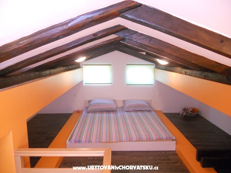 апартаменты Halugica - ostrov Ugljan Хорватия