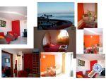 Apartm�ny Halugica - ostrov Ugljan Chorv�tsko