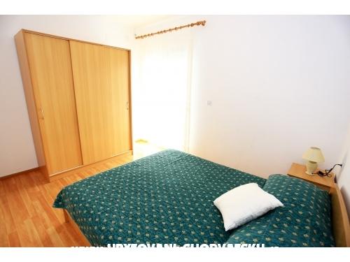 Apartmani Lidija - ostrov Ugljan Hrvatska