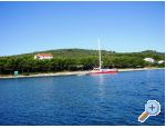 Ferienwohnungen Lidija - ostrov Ugljan Kroatien