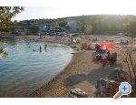Apartmány Longin - ostrov Ugljan Chorvatsko