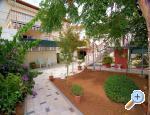 Apartm�ny Luce - ostrov Ugljan Chorv�tsko