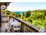 Ferienwohnungen Mrva - ostrov Ugljan Kroatien