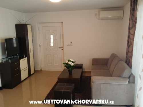 Appartements Sunrise - ostrov Ugljan Croatie