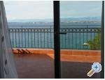Apartmány Sunrise - ostrov Ugljan Chorvatsko
