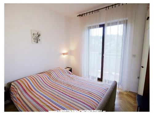 Appartamenti  ANA - ostrov Ugljan Croazia