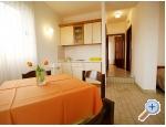 Appartements  ANA - ostrov Ugljan Kroatien