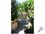 Casa Oleander - ostrov Ugljan Hrvatska