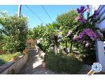 Casa Oleander - ostrov Ugljan Kroatien