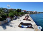 Good life - ostrov Ugljan Chorvatsko