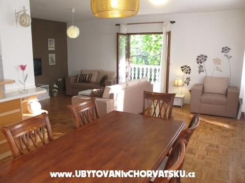 Dům Toma - ostrov Ugljan Chorvatsko