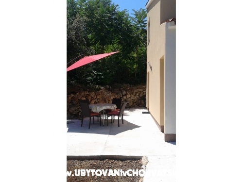 Vacation house Ana - ostrov Ugljan Croatia