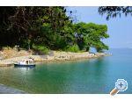 Dům k odpočinku Martin - ostrov Ugljan Chorvatsko