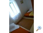 Dům k odpočinku Villa Jadran - ostrov Ugljan Chorvatsko