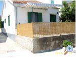 Vacation house Villa Jadran - ostrov Ugljan Croatia