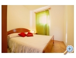 Apartmai Vitlov - ostrov Ugljan Kroatien