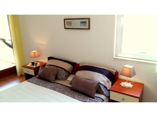 Apartmai Vitlov - ostrov Ugljan Chorvátsko