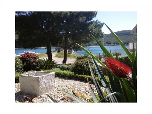Apartmai Vitlov - ostrov Ugljan Chorvatsko