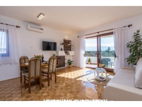 Apartments Mirjana - ostrov Ugljan Croatia