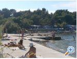 Apartmani Mirjana - ostrov Ugljan Hrvatska