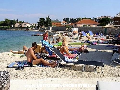 "kuća za odmor  ++++""Villa Rosales"" - ostrov Ugljan Hrvatska"