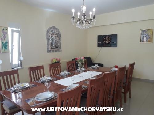 Kuća za odmor  **** - ostrov Ugljan Hrvatska