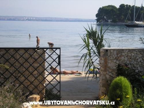 Villas Eden - ostrov Ugljan Hrvaška