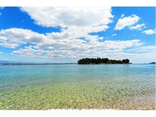 Villas Eden - ostrov Ugljan Chorvátsko