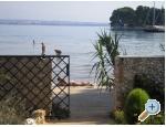 Villas Eden - ostrov Ugljan Kroatien