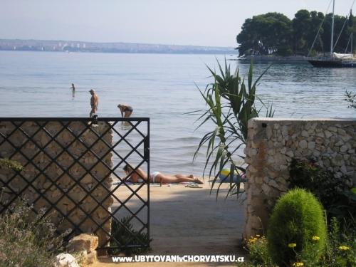 Villas Eden - ostrov Ugljan Chorv�tsko