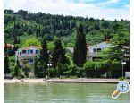 Villas Eden - ostrov Ugljan Chorvatsko