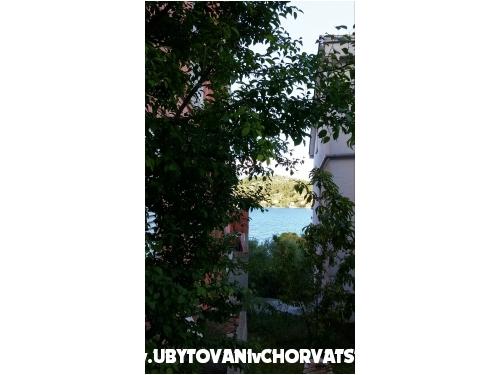 Zdenko Lukin - ostrov Ugljan Chorvatsko