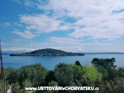 Zdenko Lukin - ostrov Ugljan Chorvátsko