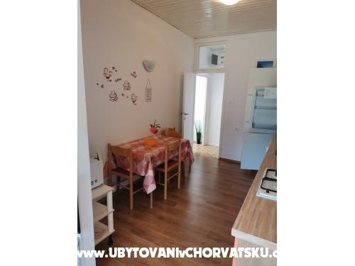 Apartment Ivančić - Umag Croatia