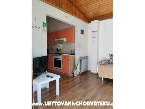 Appartement Ivančić - Umag Croatie